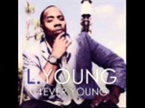 L Young - On My Own (NEW RNB SONG OCTOBER 2015)