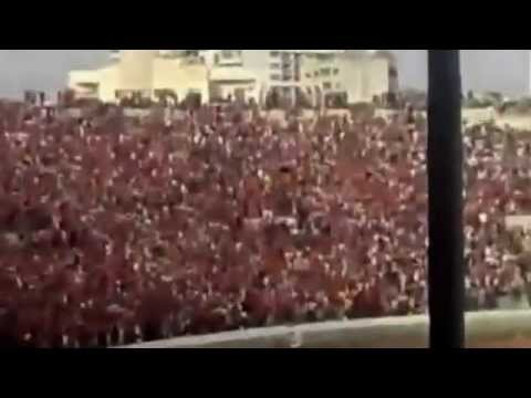 Chant Winners 2012   Liberta clip officiel   YouTube