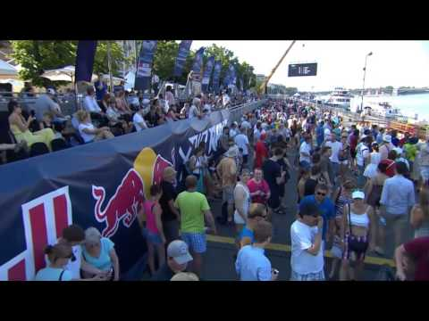 Red Bull Air Race 2015 round 4 Budapest, Part 2 (Round of 8, Final 4)