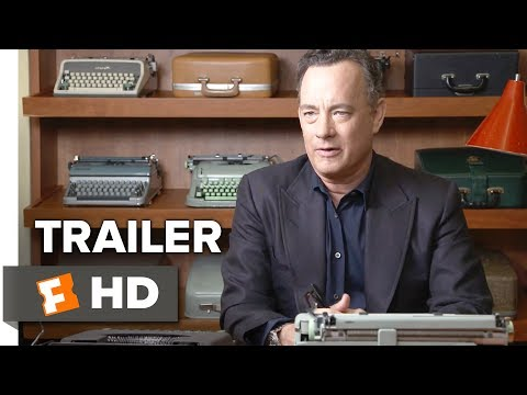 California Typewriter Trailer #1 (2017) | Movieclips Indie