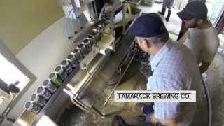 Tamarack Brewing Co. GoPro Edit