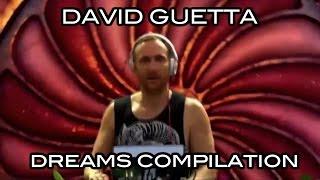 Baixar DAVID GUETTA DREAMS COMPILATION