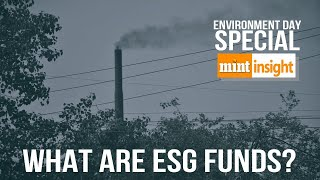 What are ESG funds and why are they relevant to Indian investors?