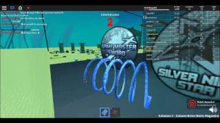 Playing Roblox STD Part One