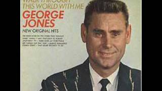 Watch George Jones Sweet Thang video