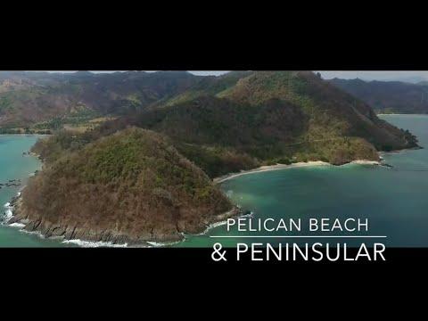 Resort Land, Pelican Beach & Peninsular, Lombok
