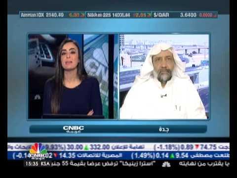 السوق السعودي يخسر 85 نقطة وسط قيم تداولات قياسية