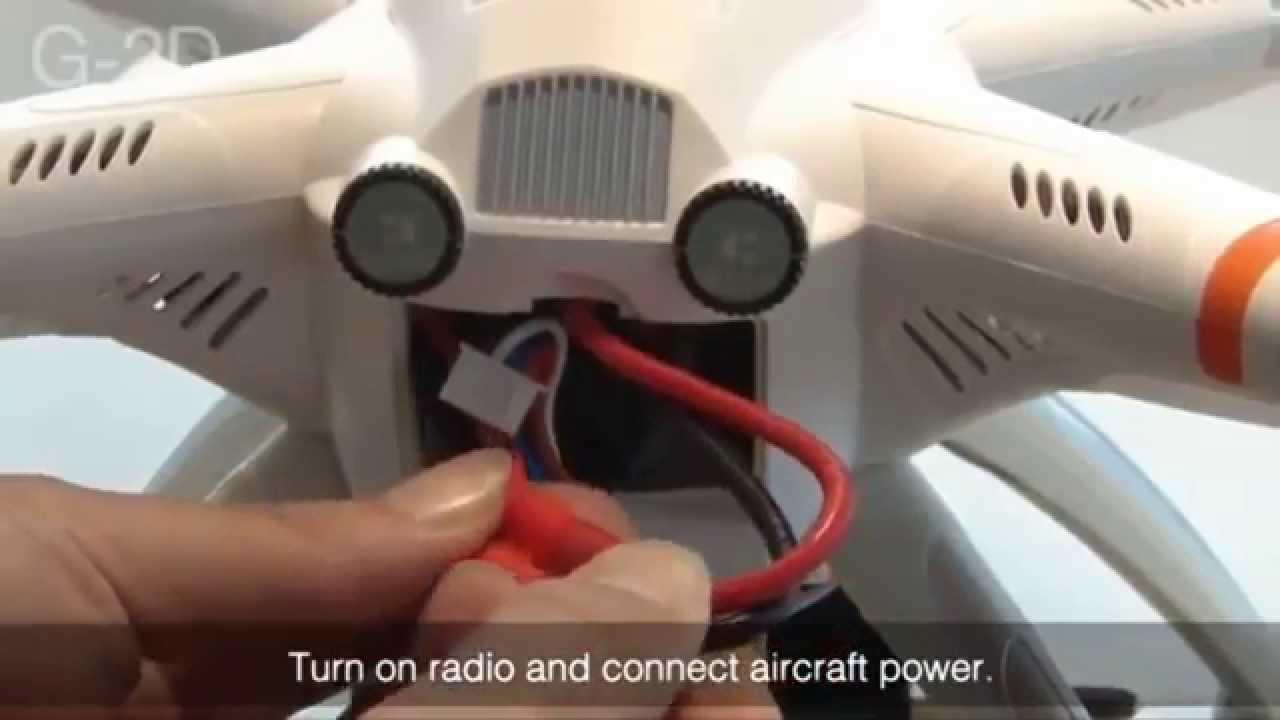 Квадрокоптер Walkera QR X350 Pro. Полет в Пушкине. - YouTube