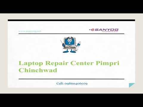 Laptop Repair Center Pimpri Chinchwad
