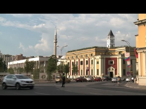 Download Youtube: Albania hopes for peaceful elections on path to Europe