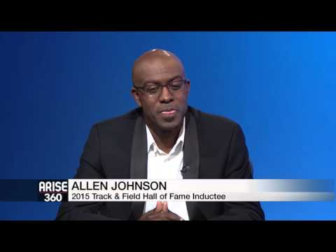 Arise Entertainment 360 with Allen Johnson