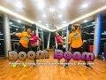 Boom Boom by RedOne ft. Daddy Yankee, French Montana & Dinah Jane | Zumba® Fitness | Masterjedai