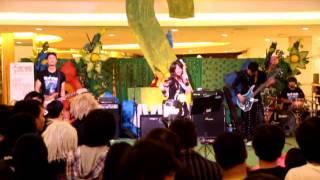 【Original Song】 Henohenomoheji - Sampai Nanti Sampai Mati (Live @ Poppish Lovish 3)