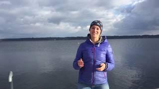 Lena Stückl - Stipendium Duale Karriere