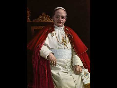 Encyclical of Pope Pius XI - Quadragesimo Anno (On Reconstruction of the Social Order)