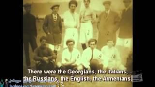 ქართული ფეხბურთი 110 წლისაა ალექსანდრე ჟღენტი კოლხეთი 1913–ზე