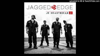Jagged Edge - Ready