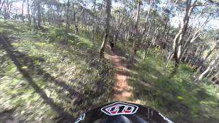 Course Preview: Inside Line Round 6 - Fox Long with Matt Kelly and Darcy Grooby