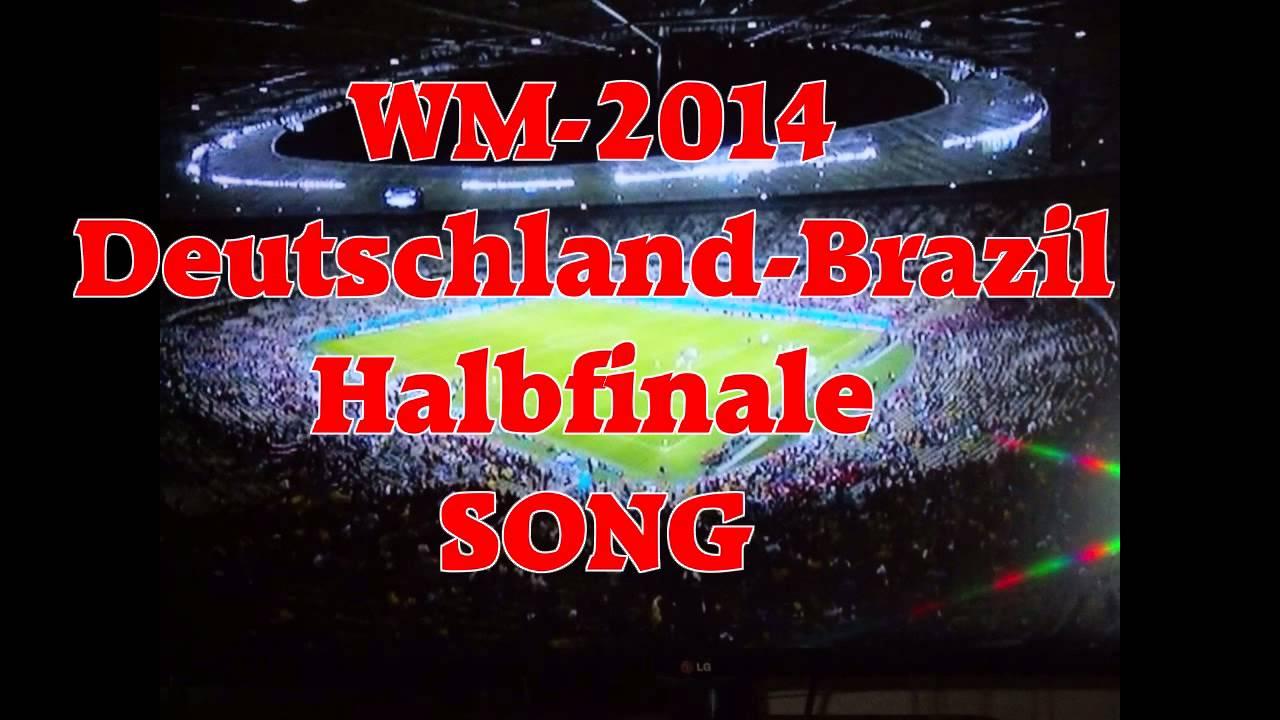 Brasilien Deutschland Youtube