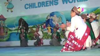 Kinnauri culture