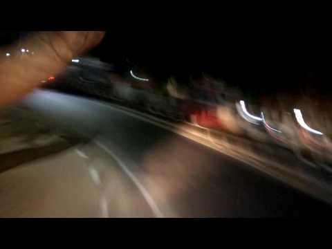 Saravana store owner's Lamborghini huracan driving