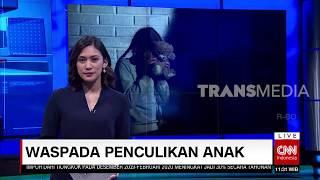 Korban Penculikan di Probolinggo Berhasil Melarikan Diri | REDAKSI SIANG (14/02/20)