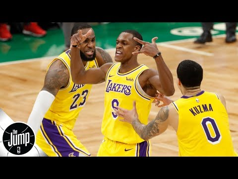 Lakers must play 'every game like it's Game 7' to make playoffs - Byron Scott | The Jump