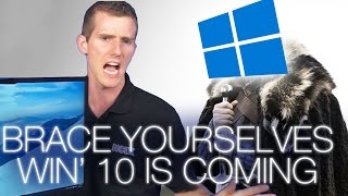 How to Prepare for Windows 10