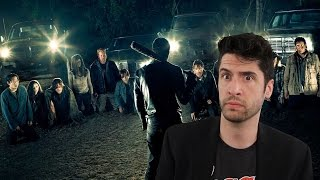 The Walking Dead: Season 7 Premiere - Review by : Jeremy Jahns