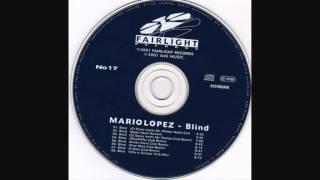 Mario Lopez - Blind (Green Court Club Remix)