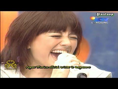 Agnez Mo - Karena Ku Sanggup || Inbox SCTV