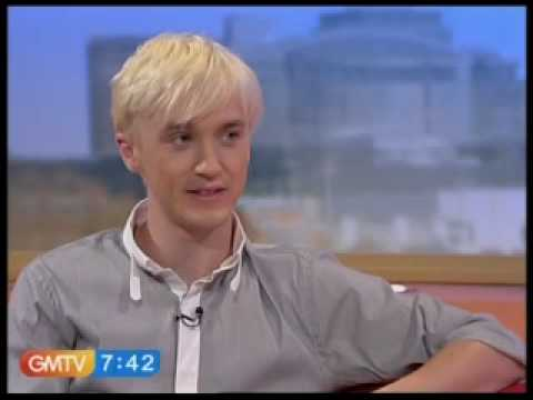 Tom Felton Interview 6/07/09
