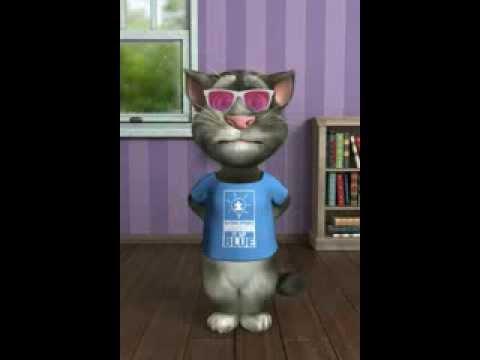 [Talking Tom 2] Mèo hát vọng cổ: Tây Thi