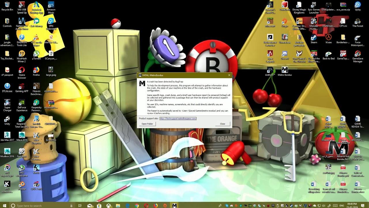 HOW TO FIX GTA IV [binkw32 Dll] & [Xlive Dll] ERROR !! BY