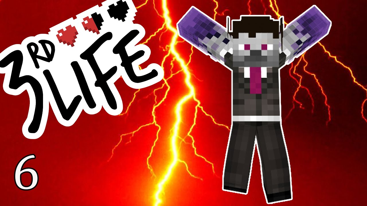 3rd Life: Episode 6 - The Red Army Rules!!!