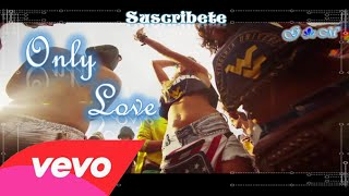 Only Love - Shaggy (Video Official) ft. Pitbull _ Gene Noble (LYRICS) 2015 ®