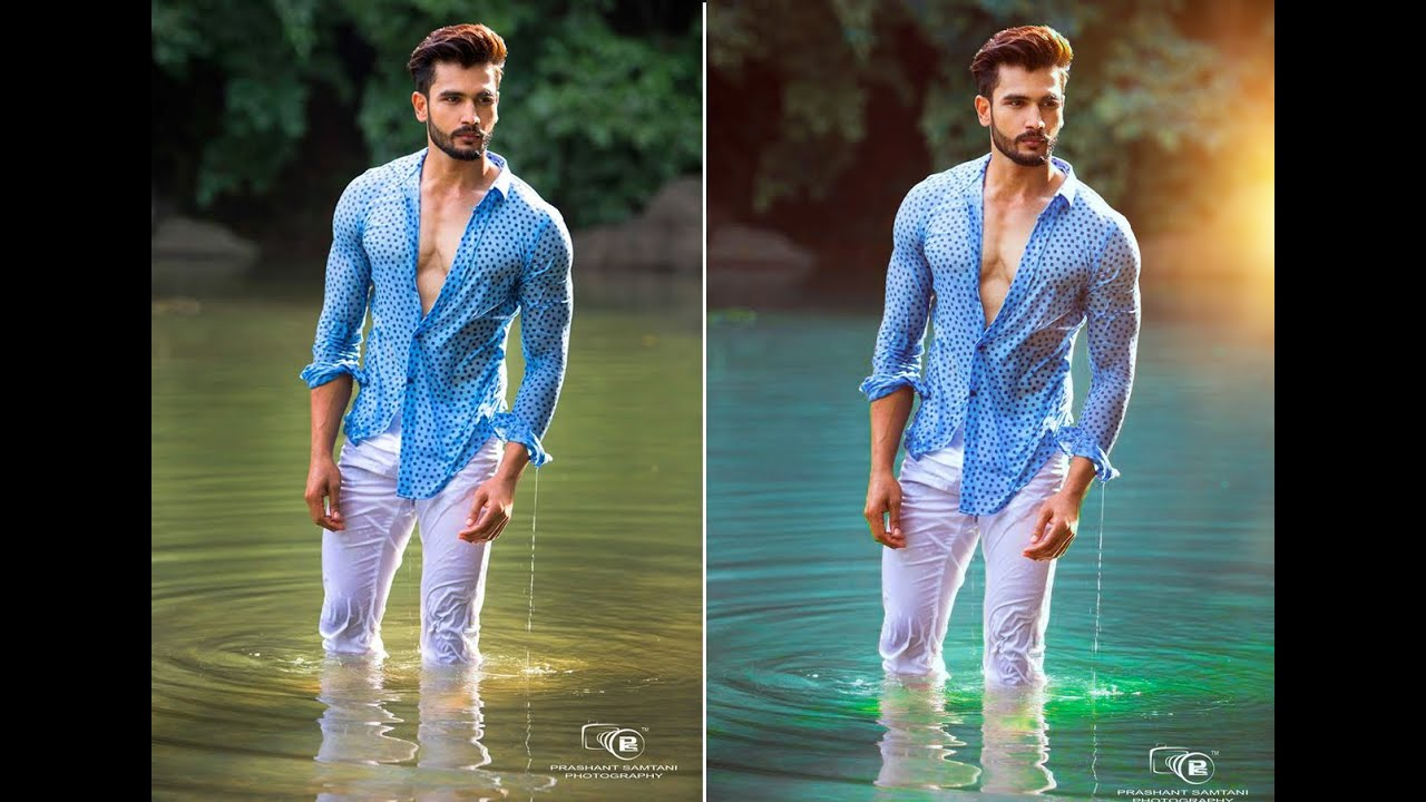 Professional photoshop tutorials color grading correction professional photoshop tutorials color grading correction colorfull youtube baditri Image collections