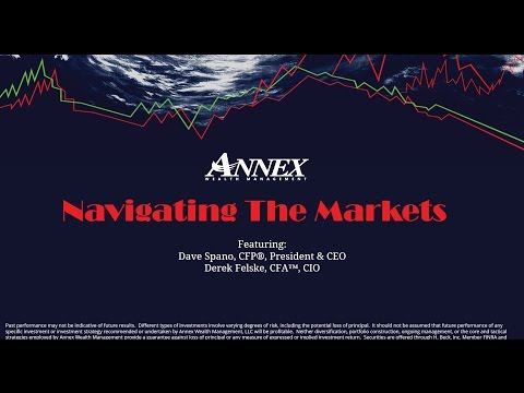 Navigating The Markets - Video Of A Live Annex Wealth Management Event