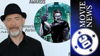 jk simmons cast as gordon jgl out of sandman and more   dc movie news for march 10th 2016