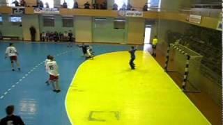 Handball golkiper seiv ZTR
