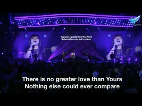 I Just Want You (Planetshakers) @CHC // Alison Yap