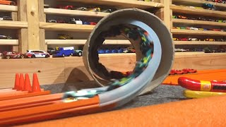 "HOT WHEELS DRAG RACING WITH A TWIST ""Day 2""..."