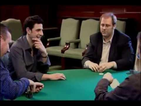 Настоящие аферисты / The Real Hustle 1 сезон 4 серия