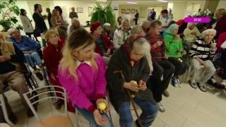 видео дом престарелых для людей с деменцией