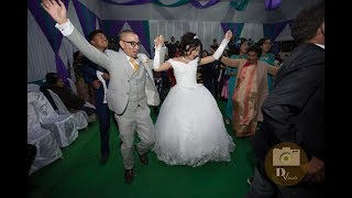 Awesome Wedding Dance - Iba Wed Valour...pnar song Da Theh Lut O Ki thumbnail