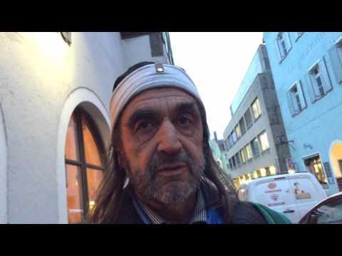Der Bergsteiger ohne TV, Radio & Zeitung┇Islam Interview