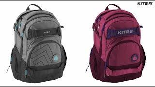 Обзор рюкзака  ???? #Kite #Education модель 952 коллекции 2019