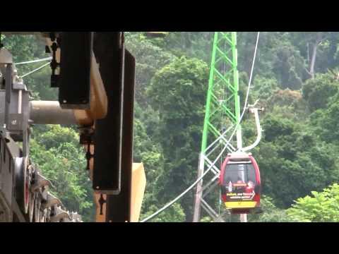 Malaysia travel Putrajaya si Langkawi