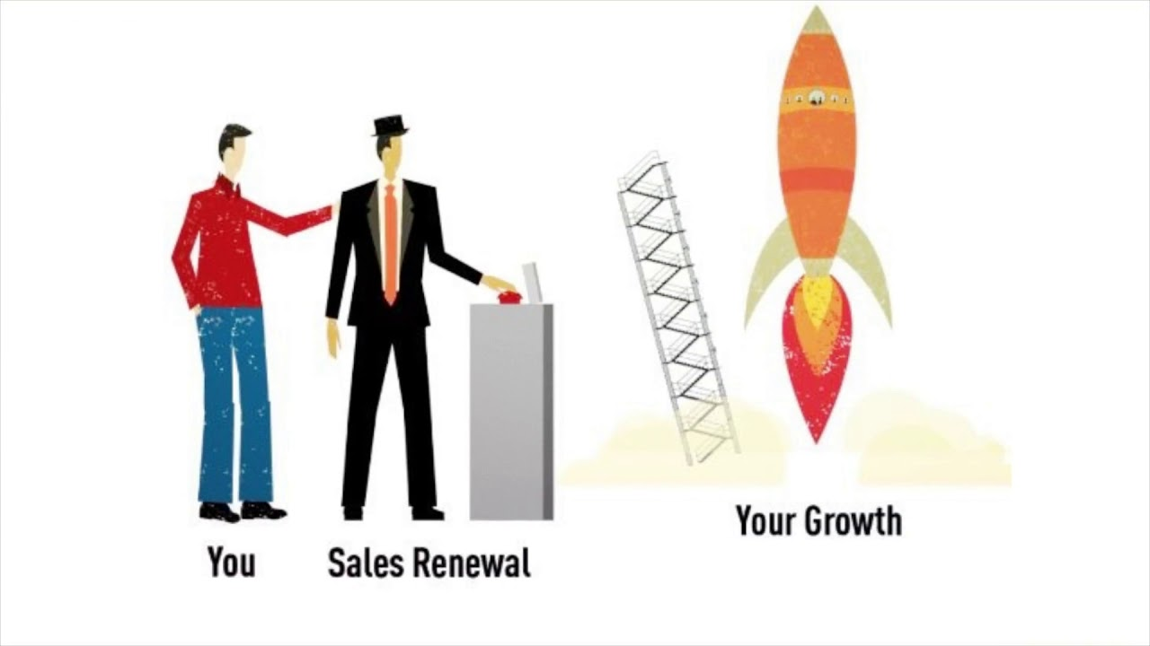 Sales Renewal Corporation in Concord MA : Marketing Agency