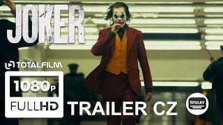 Joker (2019) finální CZ HD trailer